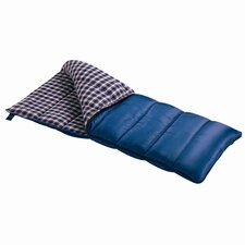 Blue Jay 25 Degree Rectangle Sleeping Bag
