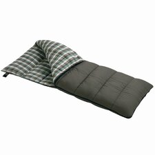 Conquest Rectangle Sleeping Bag