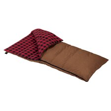 Grande 0 Degree Rectangle Sleeping Bag
