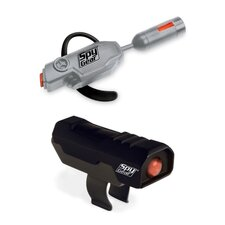 Spy Gear Micro Lazer Set
