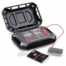 Spy Gear Lie Detector Kit