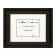 Document Frames Picture Frame