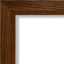 Complete Solid Poplar Wood Picture Frame / Poster Frame