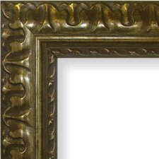 "2.03"" Wide Ornate Picture Frame"