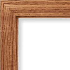 "1.25"" Wide Wood Grain Picture Frame"