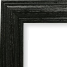 "1.27"" Wide Wood Grain Picture Frame"