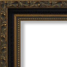 "1.28"" Wide Ornate Picture Frame"