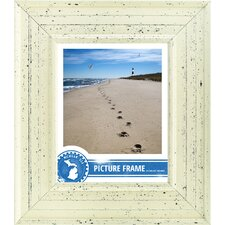 "3"" Wide Chesapeake Bay Complete Real Wood Distressed Picture Frame / Poster Frame"