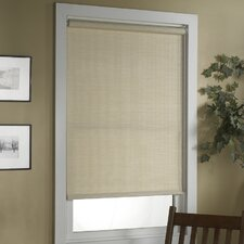 Deluxe Woven Cane Paper Shade
