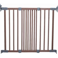 Super Flexi Fit Wooden Extending Gate