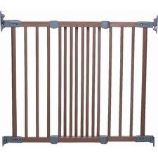 Super Flexi Fit Wooden Extending Gate