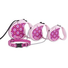 Puppy Love Flexi Classic Dog Lead