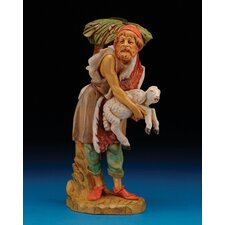"12"" Scale Aaron Nativity Figurine"