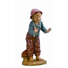 "50"" Scale David Small Boy Figurine"
