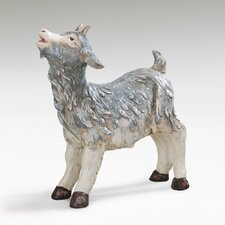 Little Goat Figurine