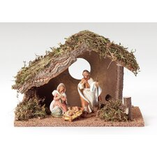 3 Piece Starter Nativity Set