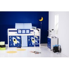 Trendy Space Bedroom Set