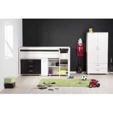 Trendy Boy Bedroom Set