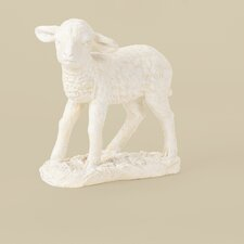 Little Lamb Figurine