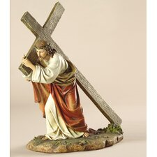 Way of the Cross Figurine