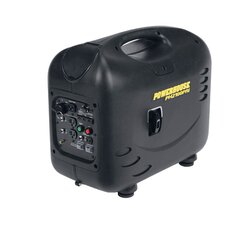 2100 Watt Gas Inverter Generator