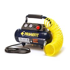 1 Gallon 125 PSI Home Workshop Air Compressor