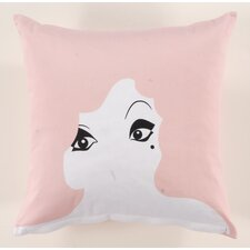 <strong>Twinkle Living</strong> Glamour Girl Pillow