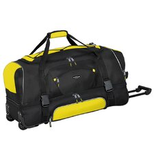 "<strong>Travelers Polo & Racquet Club</strong> Adventurer 36"" Travel Duffel"