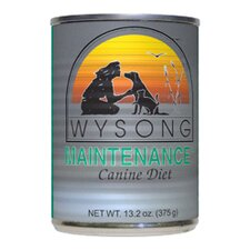 Maintenance™ Canned Diet Wet Dog Food (13.2-oz, Case of 12)