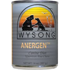 Anergen™ Canned Diet Wet Dog Food (13-oz, Case of 12)