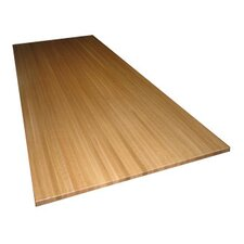 <strong>NewAge Products</strong> Bold Series Red Oak Butcher Block Worktop