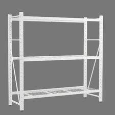"Pro HD 72"" H x 3 Shelf Shelving Unit Starter"
