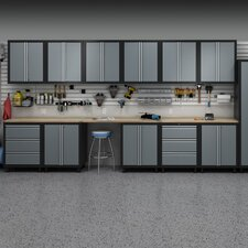 Bold Series 36pc Cabinet Set