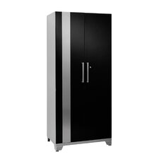 "Performance Plus Series 84.5"" H x 36"" W x 24"" D Locker Cabinet"