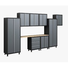 RTA Series 10pc Cabinet Set