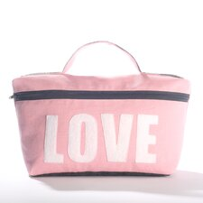 "<strong>Alexandra Ferguson</strong> ""Love"" Travel Bag"