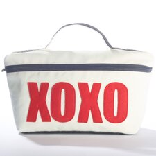 "<strong>Alexandra Ferguson</strong> ""Xoxo"" Travel Bag"
