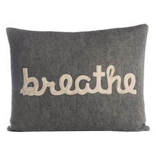 Breathe Decorative Lumbar Pillow