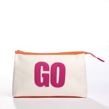 """Go"" Makeup Case"