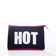 """Hot"" Makeup Case"