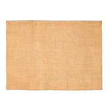 Burlap Placemat (Set of 6)