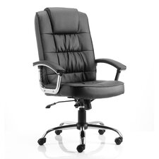 Moore Deluxe Roskilde High-Back Executive Chair