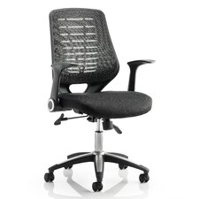 Relay Mid-Back Mesh Task Chair