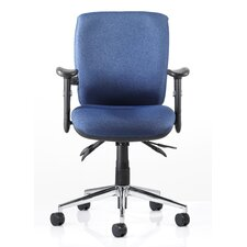 Chiro Mid-Back Task Chair
