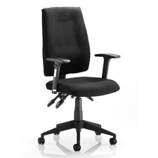 Quebec Mid-Back Task Chair