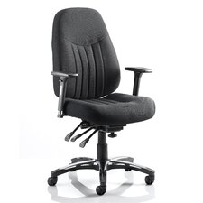 Barcelona High-Back Task Chair