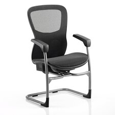 Shadow Cantilever Visitor Chair