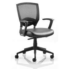 Alpha Odense Mid-Back Mesh Task Chair
