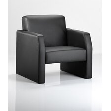 Oracle Single Visitor Chair
