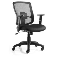 Portland Mid-Back Mesh Executive Chair